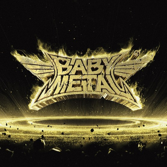 Buy Online Babymetal  - Metal Resistance Double Red Vinyl