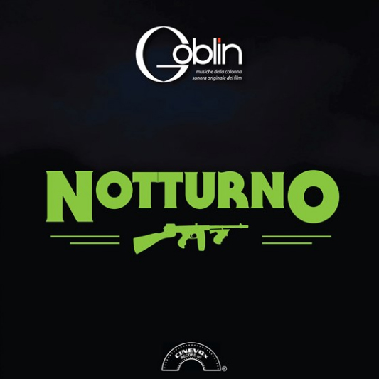 Buy Online Goblin - Notturno OST Green Vinyl