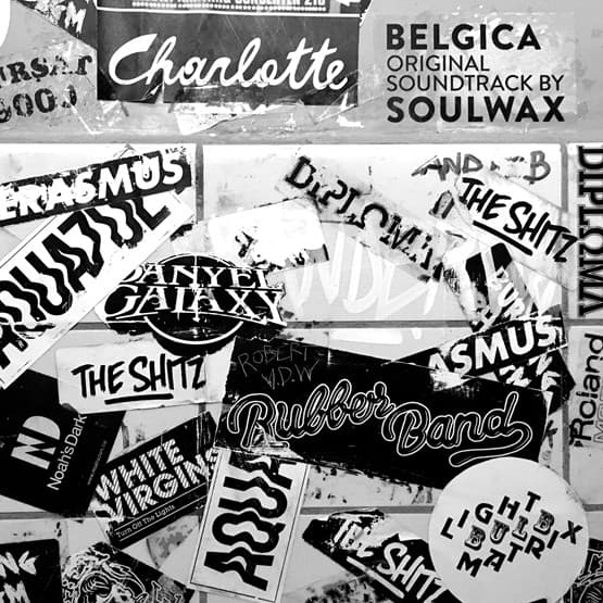 Buy Online Soulwax  - Belgica (An Original Soundtrack by Soulwax)