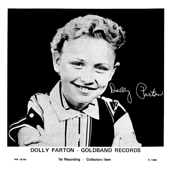 Buy Online Dolly Parton - Puppy Love