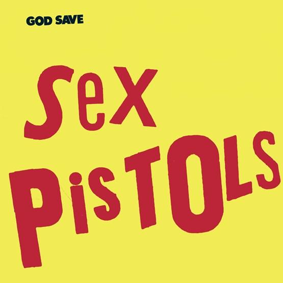 Buy Online Sex Pistols - God Save Sex Pistols Vinyl