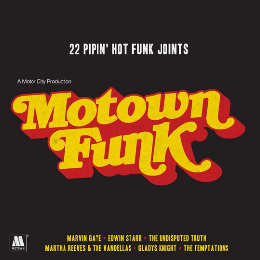 Buy Online Various Artists - Motown Funk Double Vinyl