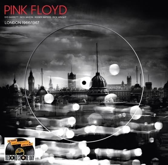 Buy Online Pink Floyd - London 1966 / 1967 Picture Disc Vinyl
