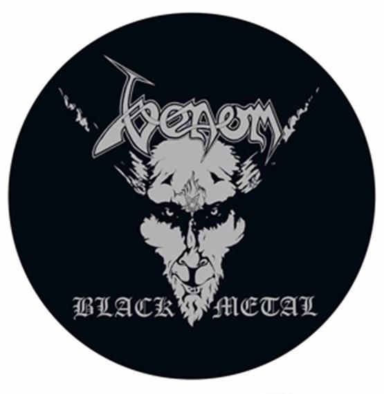 Buy Online Venom - Black Metal Vinyl Picture Disc