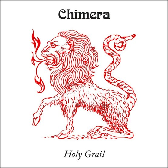 Buy Online Chimera - Holy Grail Vinyl
