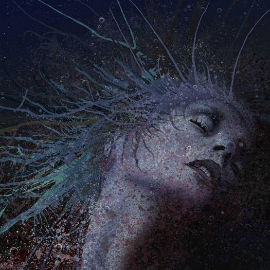 Buy Online Devil Sold His Soul - A Fragile Hope Double Splatter Vinyl