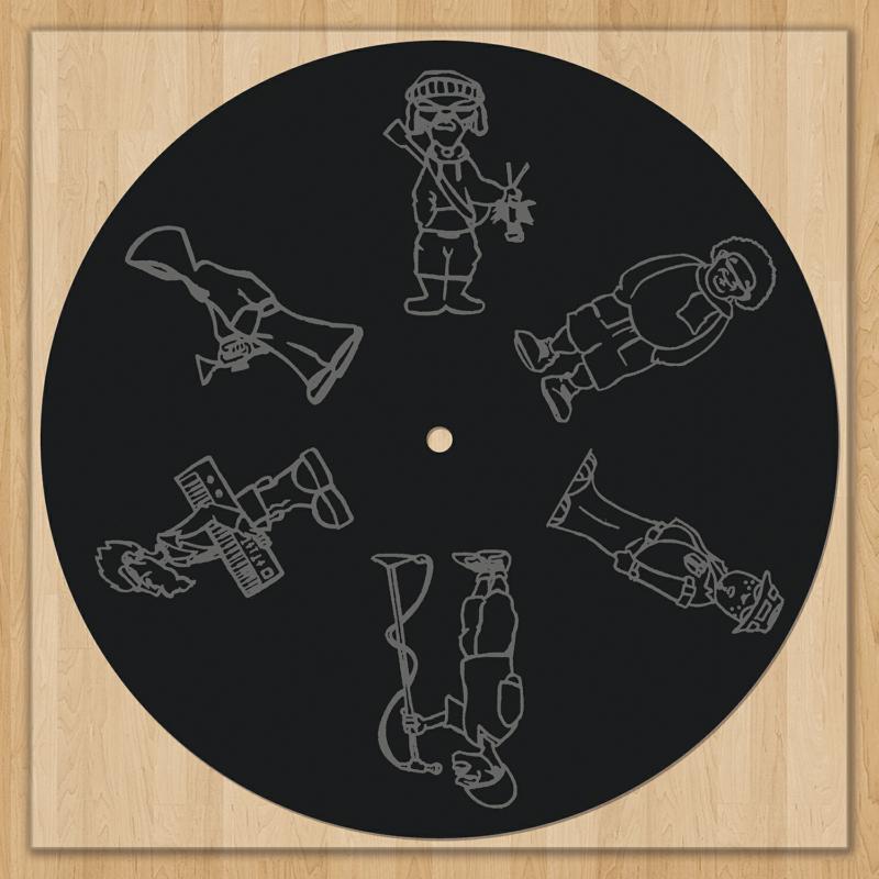 Buy Online Fat Freddy's Drop - Hope Vinyl