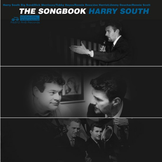 Buy Online Harry South Big Band - Songbook Vinyl