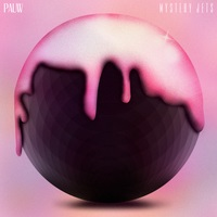 Buy Online Pauw & Mystery Jet - Bubblegum/High Tide Colour Vinyl