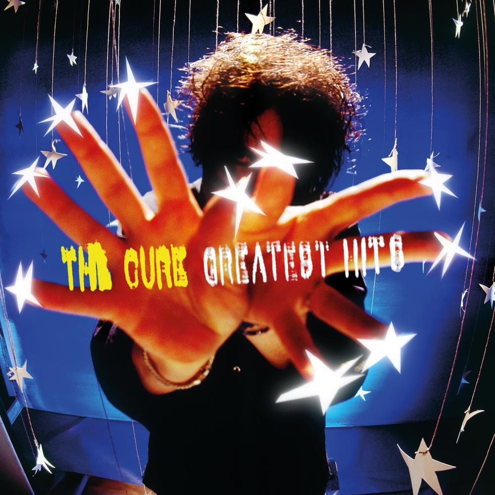 Buy Online The Cure - Greatest Hits Double Vinyl