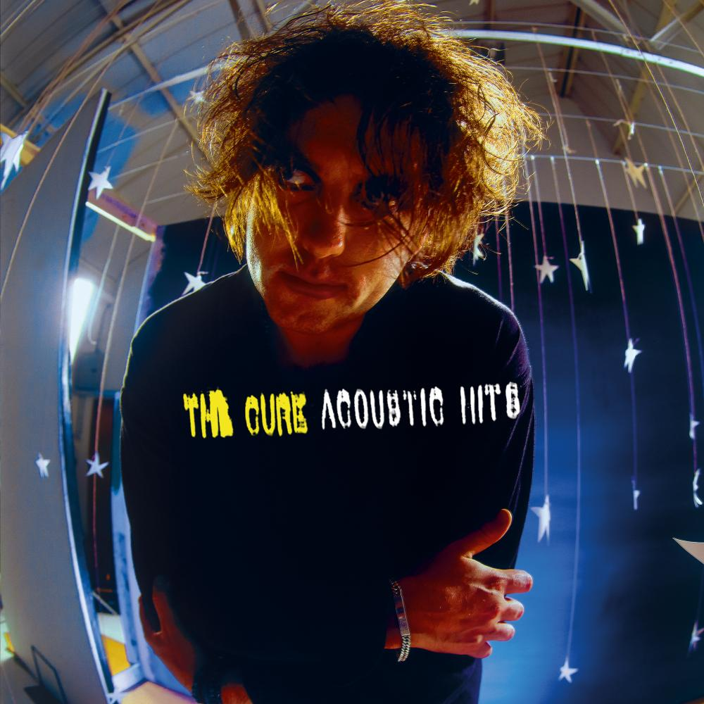 Buy Online The Cure - Acoustic Hits Double Vinyl