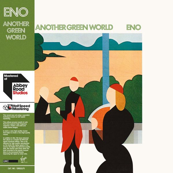 Buy Online Brian Eno - Another Green World Vinyl