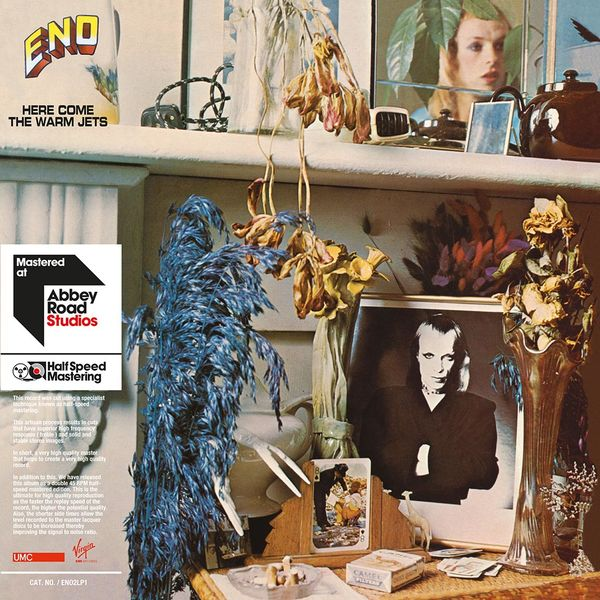 Buy Online Brian Eno - Here Come The Warm Jets Vinyl