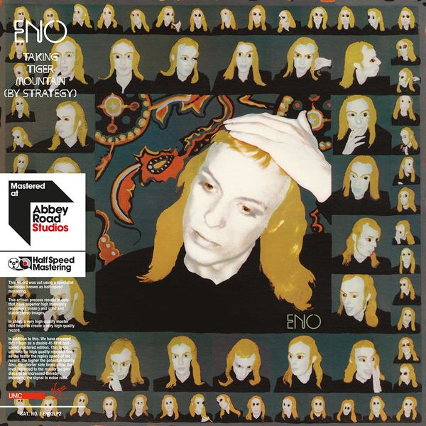 Buy Online Brian Eno - Taking Tiger Mountain (By Strategy) Vinyl