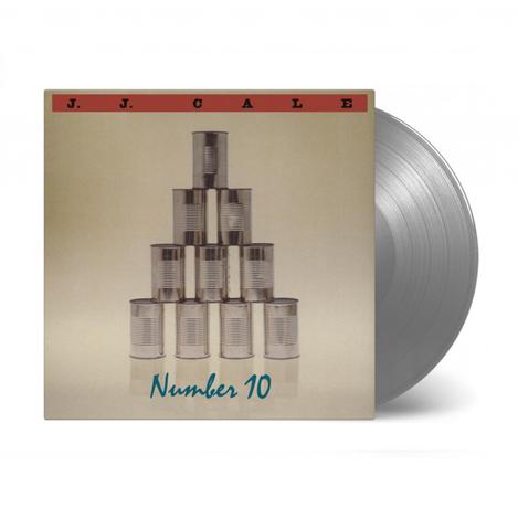 Buy Online J.J. Cale - Number Ten Vinyl