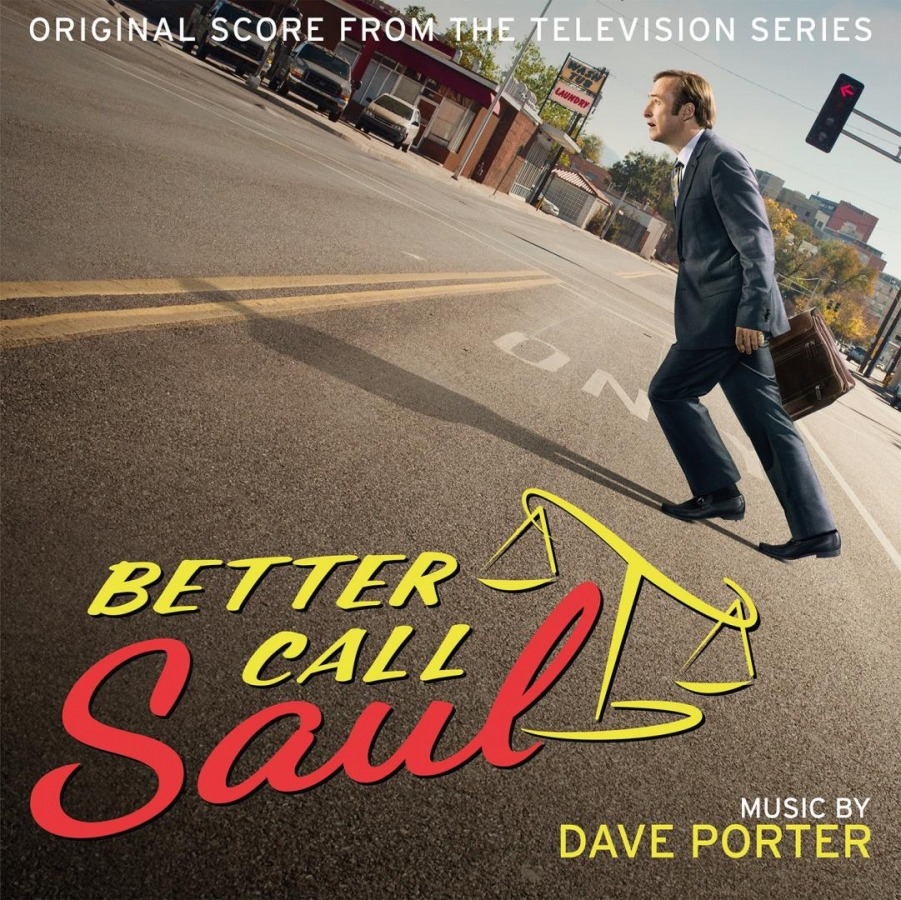 Buy Online Various Artists - Better Call Saul (Original Score From The Television Series 1 & 2) Double Vinyl