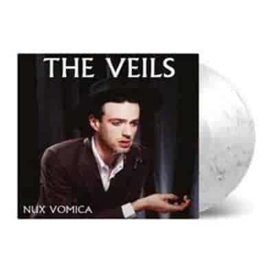 Buy Online The Veils - Nux Vomica Black & White Mixed Vinyl