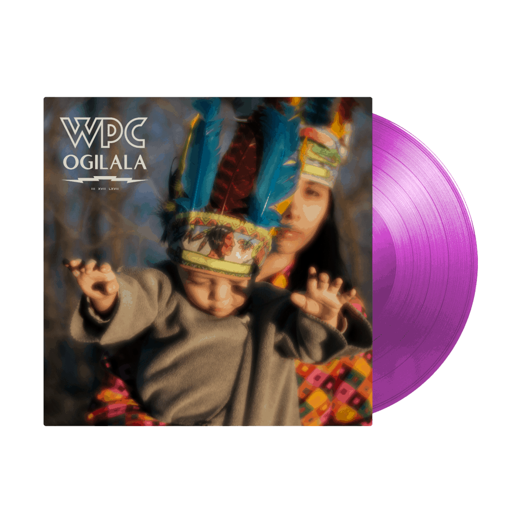 Buy Online William Patrick Corgan - Ogilala - Indie Exclusive Pink Vinyl
