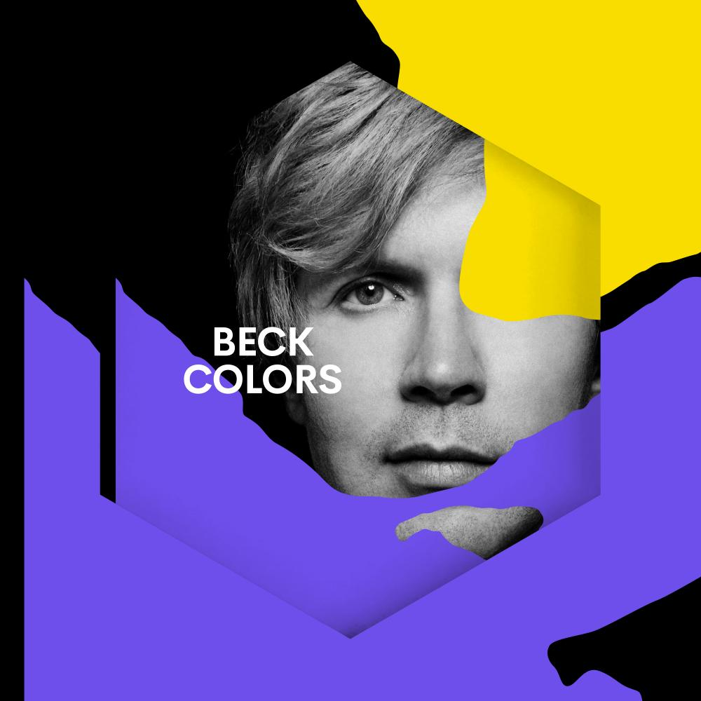 Buy Online Beck - Colors Yellow Vinyl (Indie Exclusive)