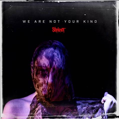 Buy Online Slipknot - We Are Not Your Kind Red