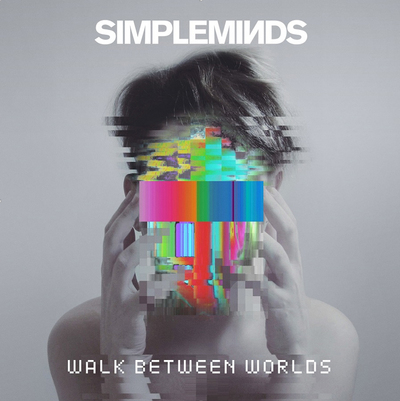 Buy Online Simple Minds - Walk Between Worlds Double Gatefold Fuschia Vinyl