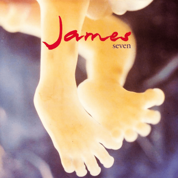Buy Online James - Seven Double Vinyl