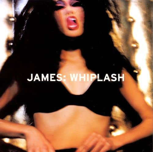 Buy Online James - Whiplash Double Vinyl