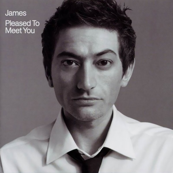 Buy Online James - Pleased To Meet You Double Vinyl