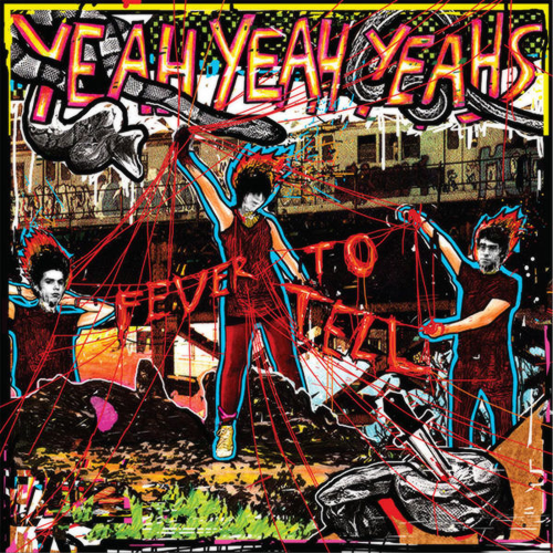 Buy Online Yeah Yeah Yeahs - Fever To Tell (15th Anniversary Edition) Vinyl