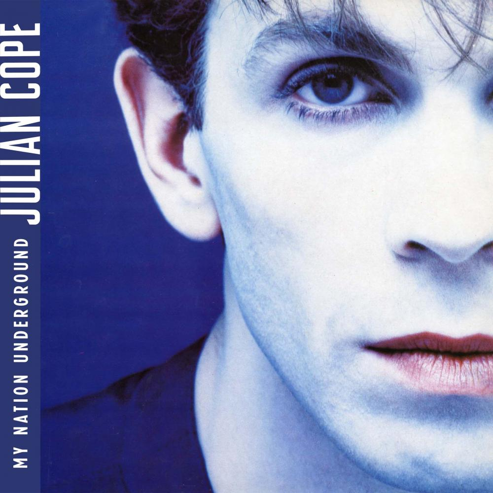 Buy Online Julian Cope - My Nation Underground Vinyl