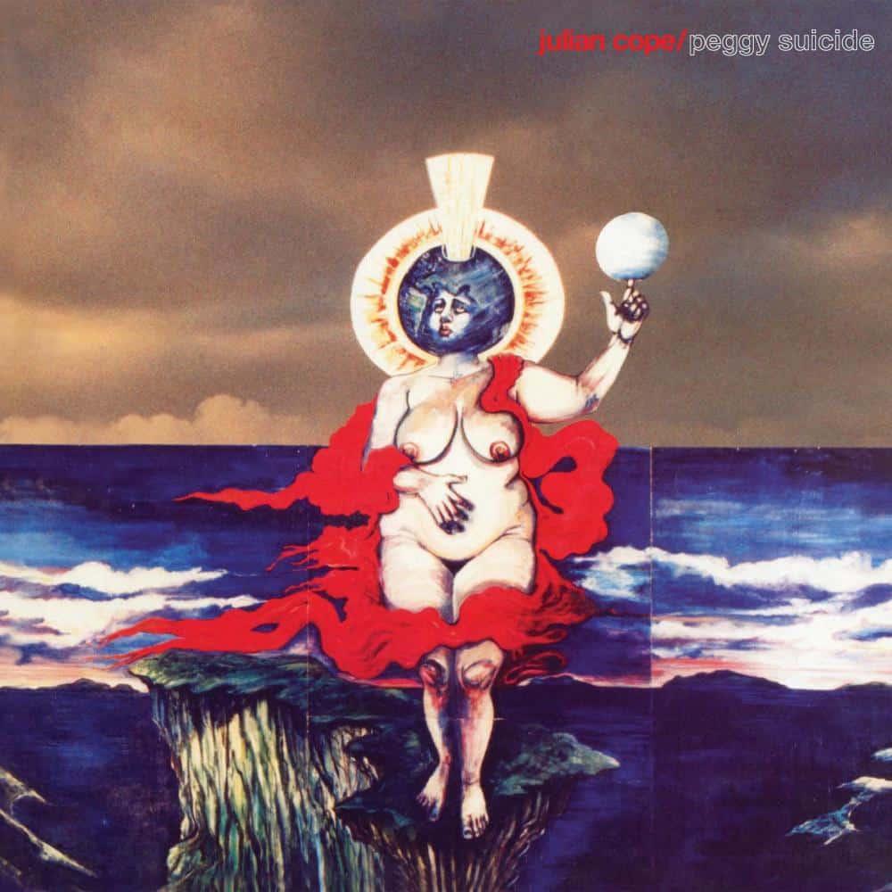 Buy Online Julian Cope - Peggy Suicide Double Vinyl