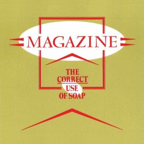 Buy Online Magazine - The Correct Use Of Soap Vinyl