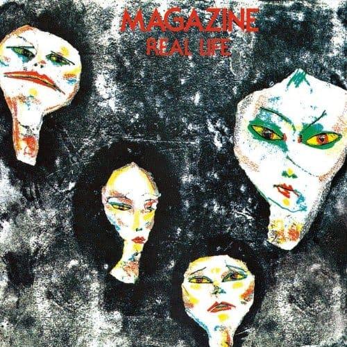 Buy Online Magazine - Real Life Vinyl