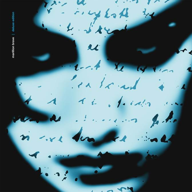 Buy Online Marillion - Brave Deluxe Edition: 5 x Vinyl LP with 24-Page Book