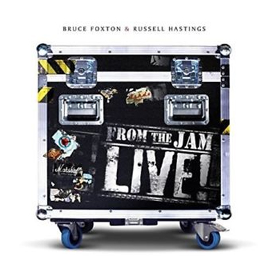 Buy Online Bruce Foxton & Russell Hastings - From The Jam - Live! Pink Vinyl