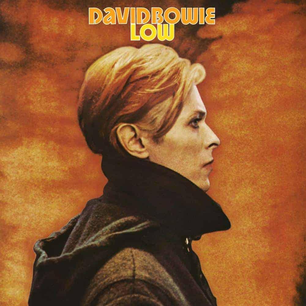 Buy Online David Bowie - Low Heavyweight Vinyl