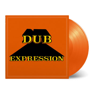 Buy Online Errol Brown & The Revolutionaries - Dub Expression Coloured Vinyl