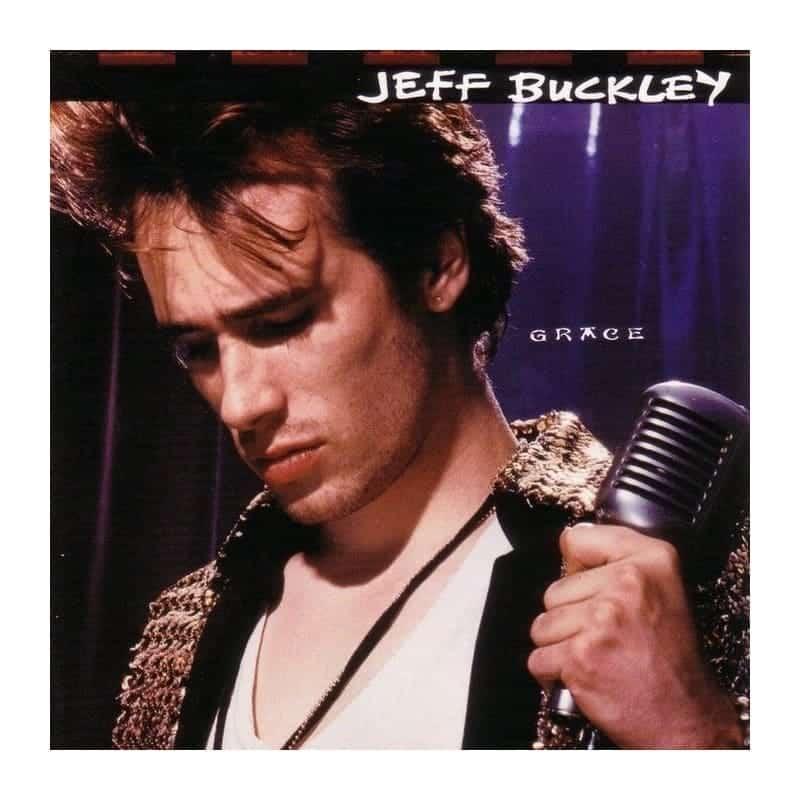 Buy Online Jeff Buckley - Grace Gold