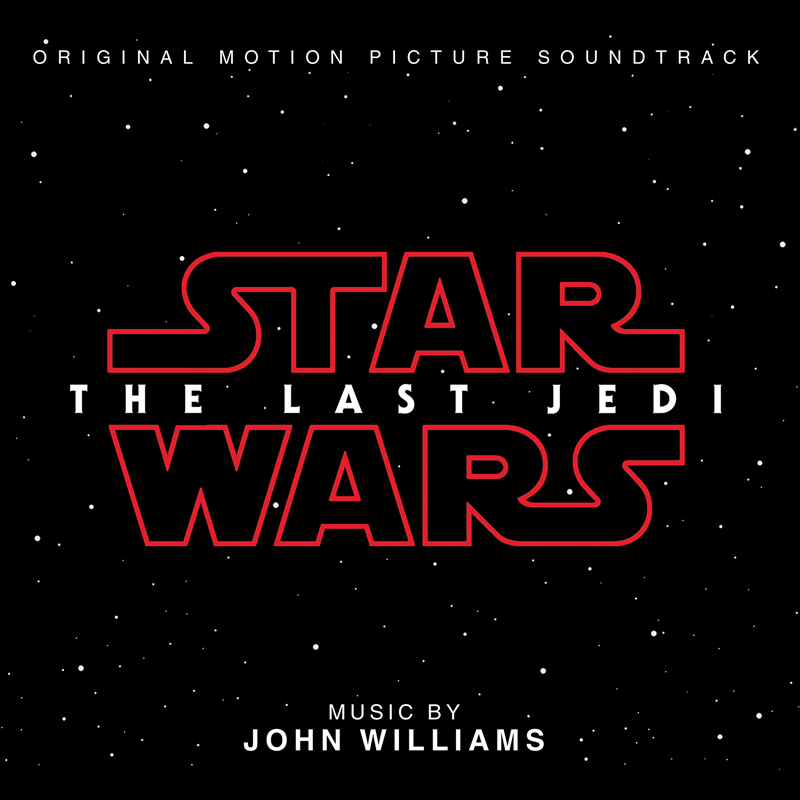 Buy Online John Williams - Star Wars: The Last Jedi OST Double Vinyl