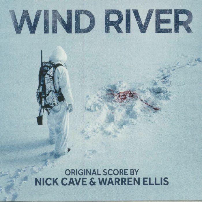 Buy Online Nick Cave & Warren Ellis - Wind River (Original Motion Picture Soundtrack) Picture Disc Vinyl