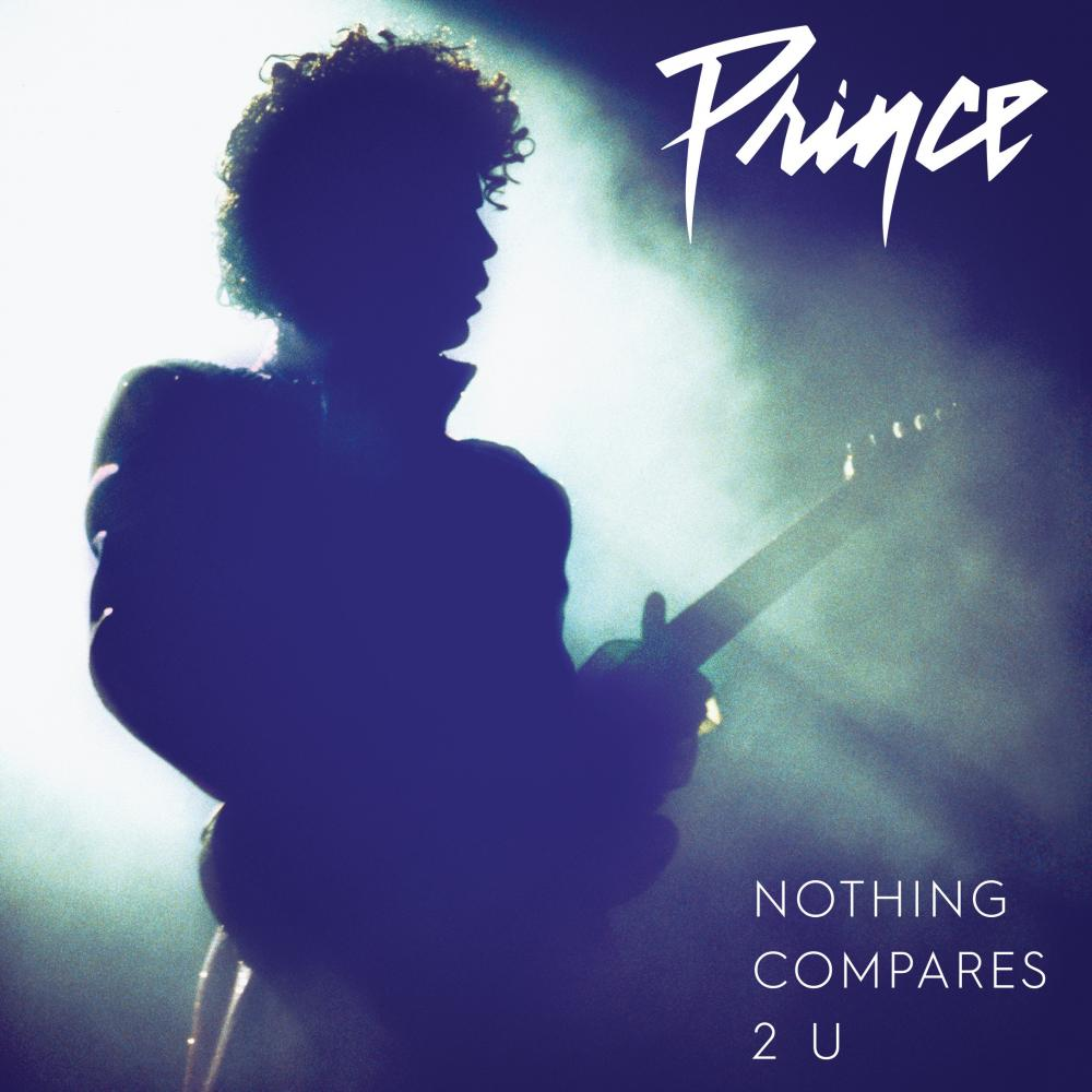 Buy Online Prince - Nothing Compares 2 U 7-Inch Vinyl Single (Ltd Edition Black Vinyl)