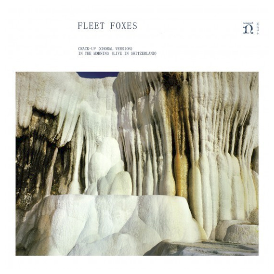 Buy Online Fleet Foxes - Crack Up / In The Morning 7-Inch Single