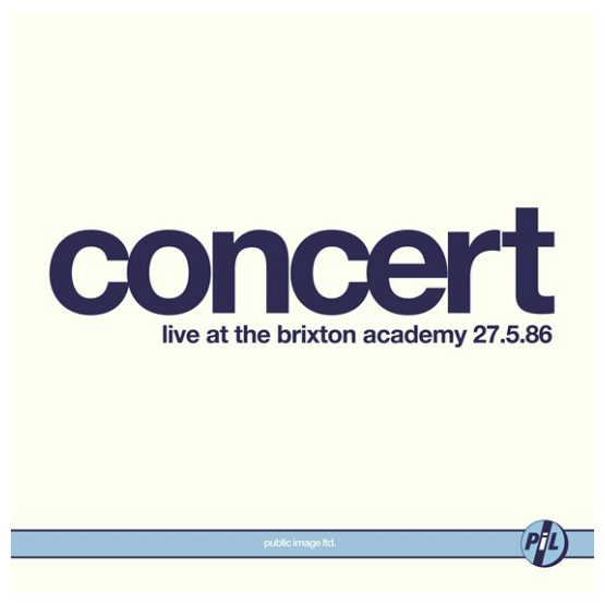 Buy Online Public Image Limited - Live At Brixton Academy 1986 Double Vinyl