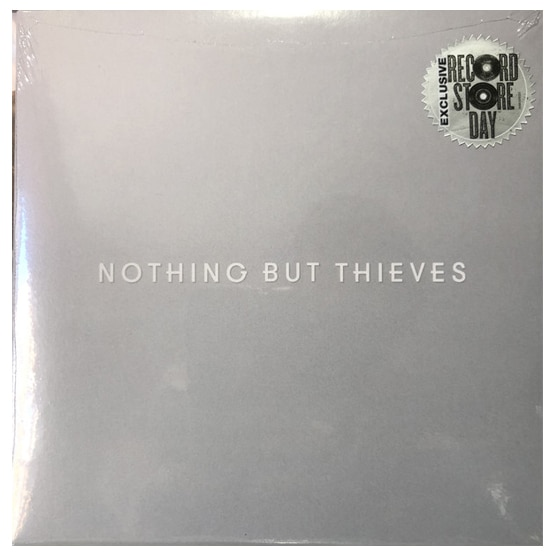 Buy Online Nothing But Thieves - Crazy / Lover You Should've Come Over 7-Inch Vinyl