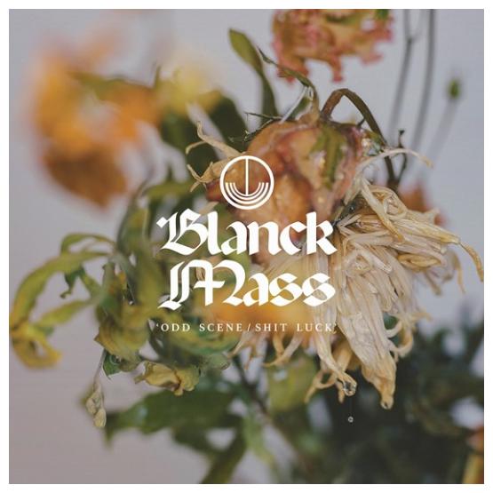Buy Online Blanck Mass - Odd Scene / Shit Luck 12-Inch Vinyl