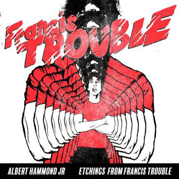 Buy Online Albert Hammond Jr - Etchings 10-Inch Vinyl Single