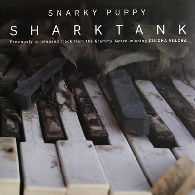 Buy Online Snarky Puppy - Shark Tank 10-Inch Vinyl