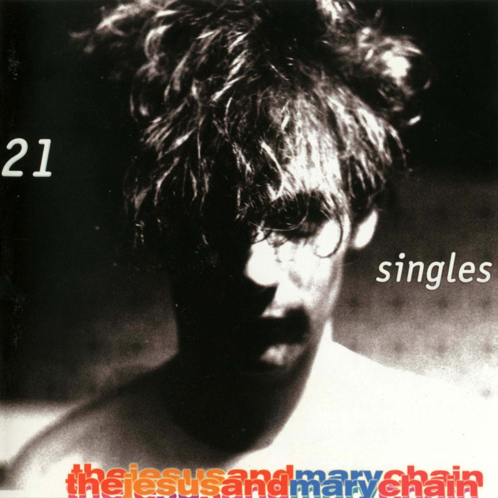 Buy Online The Jesus & Mary Chain - 21 Singles Double Heavyweight Vinyl
