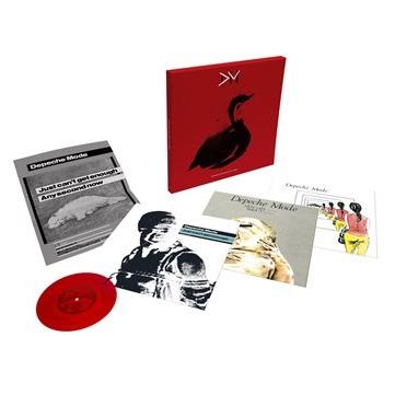 Buy Online Depeche Mode - Speak & Spell: The 12-Inch Singles 4-Disc Boxset