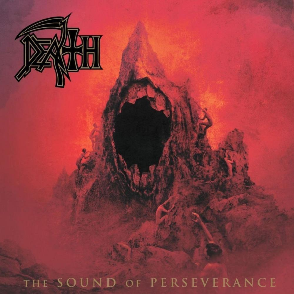 Buy Online Death - The Sound of Perseverance - 20th Anniversary Edition Triple Green Vinyl